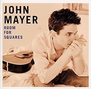 John Mayer Room For Squares Amazon Com Music