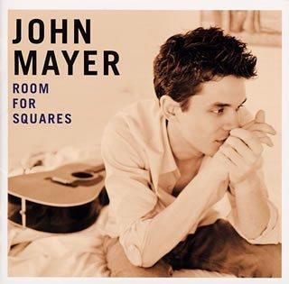 ルーム・フォー・スクエア / ジョン・メイヤー (CD - 2002)