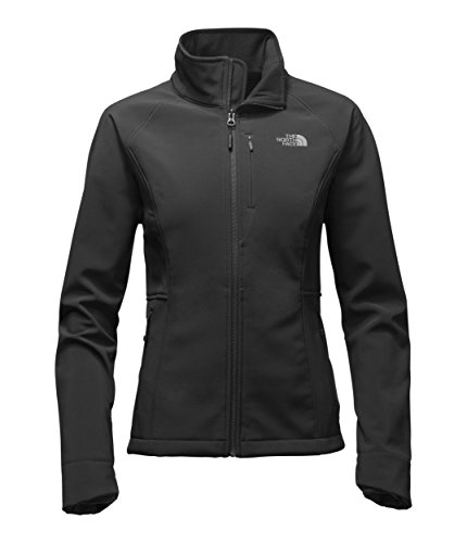 The North Face Apex Bionic 2 Jacket Women's (Medium, TNF Black)