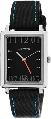 Sonata-Classic-Analog-Black-Dial-Mens-Watch-NF7078SL02