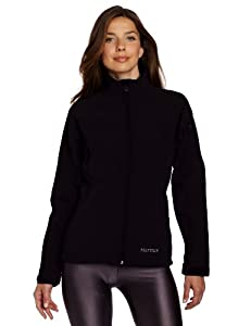 Marmot Women's Gravity Jacket, Black, X-Small