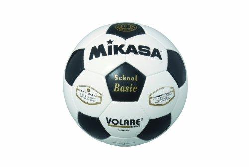 Mikasa soccer ball test ball-5 General / University / high school / junior high school SVC502-SBC
