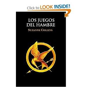 Amazon.com: Los Juegos del Hambre = The Hunger Games (Spanish Edition