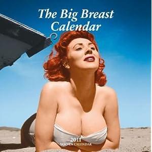 the big breast calendar   2011 dian hanson 9783836522618
