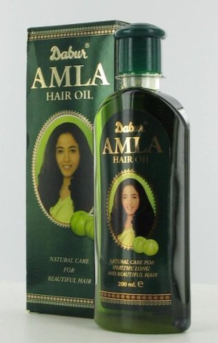 I d started using Amla Hair  Dabur Amla Hair Oil Before And After