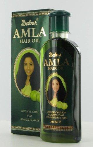 I d started using Amla Hair  Dabur Amla Hair Oil Original