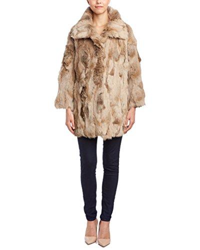 adrienne-landau-womens-coat-m-l-brown
