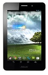 Asus Fonepad ME371MG 7-inch Tablet (Intel Atom Z2420 1.2GHz Processor, 1GB RAM, 16GB eMMC, WLAN, BT, 3G, Camera, Android 4.1)