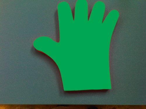 giant-blank-open-foam-hand-green