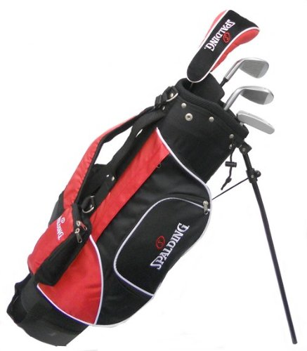 Spalding Junior Golf Club Set Right Handed graphite