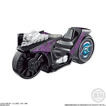 【クリックで詳細表示】Amazon.co.jp | 仮面ライダードライブ SGシフトカー7 [1.シグナルチェイサー](単品) | おもちゃ 通販
