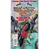 Biker Mice From Mars - We Dont Need No Stinkin City [VHS]