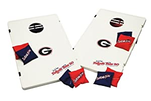NCAA Tailgate Toss 2.0 Cornhole Set by Wild Sales