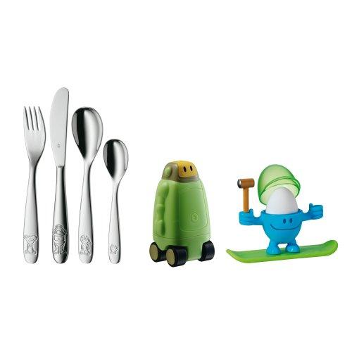 童心依旧:德国儿童餐具