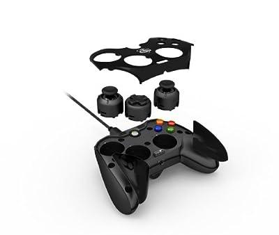 Control Mad Catz para Xbox360 con licencia oficial de MLGP  para circuito MLG