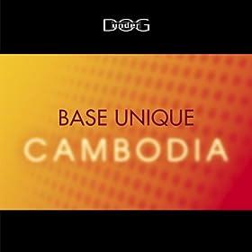 Cambodia (Club Mix)