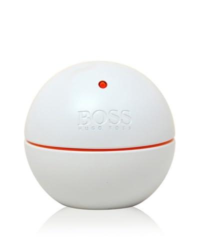 HUGO BOSS Women's HG81110145 In Motion White Edition Edp Spray, 3 Oz
