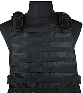 Matrix Tactical Systems MOLLE Ready LBV (Load Bearing Vest) w  Hydration Carrier... by PowerSport