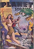 img - for PLANET Stories: Summer 1945 book / textbook / text book