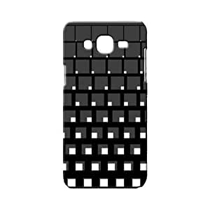 G-STAR Designer 3D Printed Back case cover for Samsung Galaxy ON7 - G6150