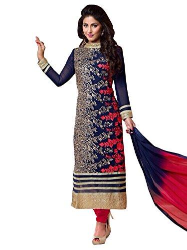 Fashion-Fiza-Womens-Georgette-Semi-stitched-Suit-1049ABlue48