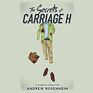 The Secrets of Carriage H Audiobook