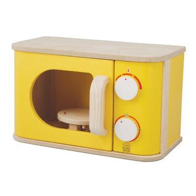 Plantoys Microwave