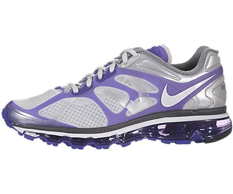 Nike Lady Air Max+ 2012 Running Shoes