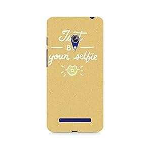 TAZindia Designer Printed Hard Back Case Mobile Cover For Asus Zenfone Go