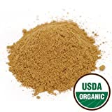 Hawthorn Berry Powder Organic - Crataegus laevigata, 1 lb,(Starwest Botanicals)