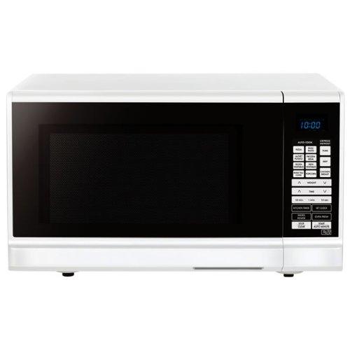 Sharp R371WM - 25 Litre Solo Microwave Oven in White