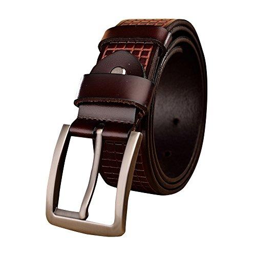 menschwear-mens-full-grain-leather-belt-central-buckle-38mm-coffee-105cm