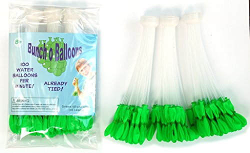 Water Balloon Gifts