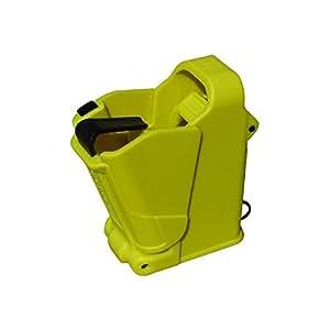 Maglula ltd. Mag Loader/Unloader, UpLula, 45 ACP, Lemon, 9mm-45Acp UP60L
