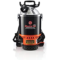 Hoover C2401 Shoulder Vac Pro Backpack Vacuum