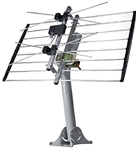 Channel Master CM-4220MHD UHF and HDTV Antenna with Mount (Discontinued by Manufacturer)