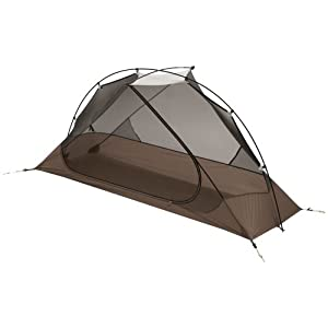 MSR Carbon Reflex Tent 1