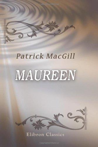 maureen-by-patrick-macgill-19-apr-2001-paperback