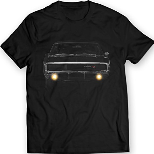 dodge-charger-1970-r-t-american-muscle-t-shirt-100-coton-holiday-christmas-cadeau-anniversaire-xl-no