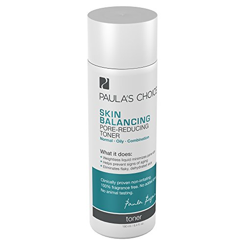 Paula's Choice Skin Balancing Pore-Reducing Toner - 6.4 oz for Oily Skin крем gigi balancing moisturizer for normal to oily skin
