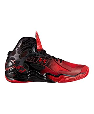 Under Armour Mens UA Micro G® Anatomix Anomaly Basketball Shoes by Under Armour