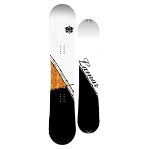 Lamar Intrigue Snowboard 144 Youth