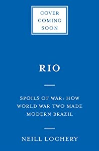 Brazil: The Fortunes of War by