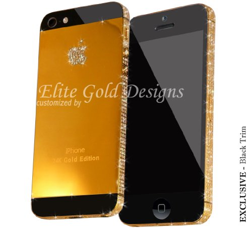 iphone 24k gold edition price