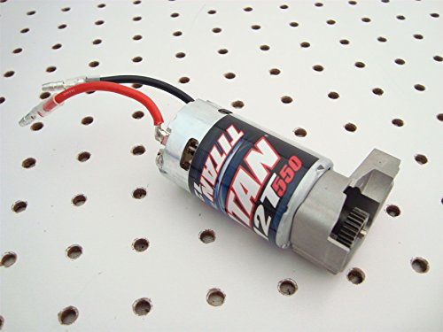 Traxxas 3785 Titan 12 Turn 550 Motor (Brushed Rc Motor 12 T compare prices)