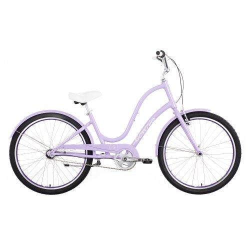 Electra Bike Townie Original 3i pink (2013) (Frame size: unisize) cruier