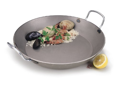 Debuyer Carbone Plus Frypan 36cm