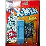 "The Uncanny X-Men ICEMAN 5"" Action Figure (1993 ToyBiz)"