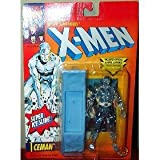 "The Uncanny X-Men ICEMAN 5"" Action Figure (1993 ToyBiz)"