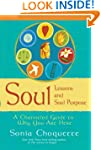 Soul Lessons and Soul Purpose: A Chan...